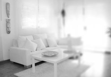 Elementy dekoracyjne do salonu
