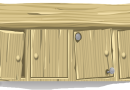 Jak dobrać szafkę pod akwarium do wnętrza pomieszczenia