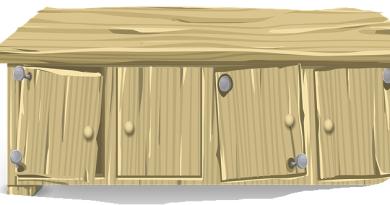 szafki pod akwarium
